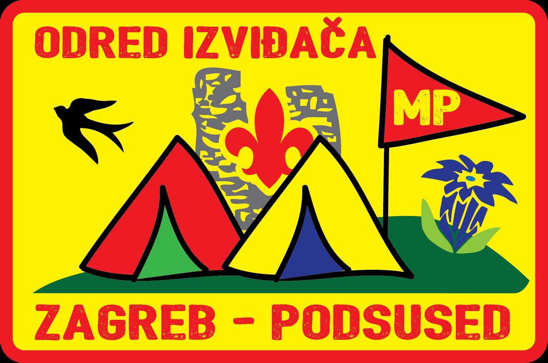 Zagreb – Podsused