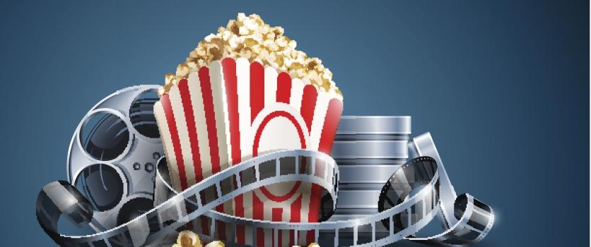 Idemo u kino!