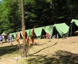 Obavijest o otkazivanju ovogodišnjeg logorovanja