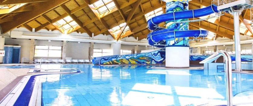 Izlet u Krapinske toplice – Aquae Vivae
