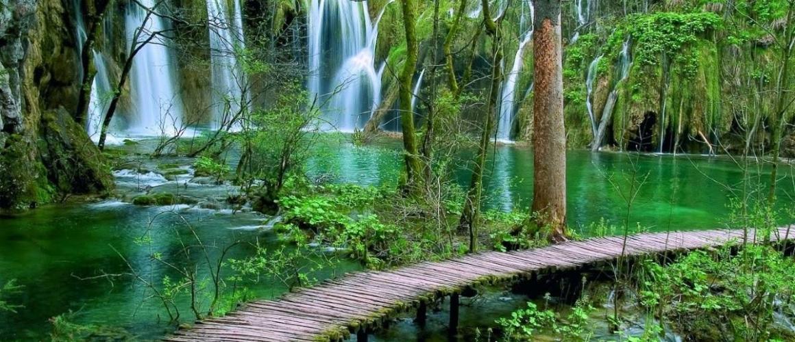 Idemo na Plitvička Jezera!